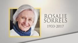 Life well lived: Folk singer-songwriter Rosalie Sorrels dies at 83
