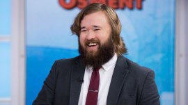 Haley Joel Osment on HBO's 'Silicon Valley,' working on 'Forrest Gump' at age 4