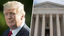 Trump declares victory in Supreme Court's travel ban decision