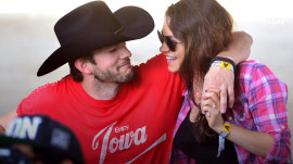 TODAY loves ... Ashton Kutcher and Mila Kunis