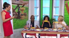 Backyard BBQ etiquette: The right way to eat corn on the cob, chicken wings and more