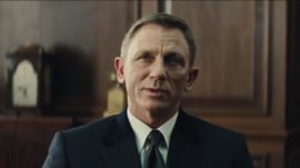 Daniel Craig will reportedly return as James Bond in 2019