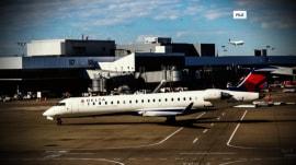 Delta passenger attacks attendant, forcing flight to turn back