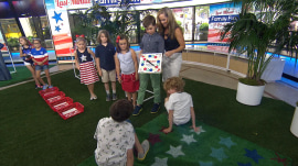 Last-minute 4th of July ideas to keep the little ones busy
