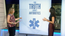 New findings could change the way you take antibiotics