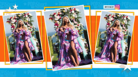 Beyonce's mother confirms genders of Rumi and Sir Carter