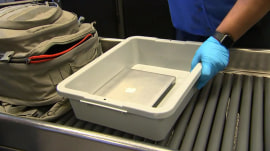 TSA tightens screening at US airports, which could mean longer waits