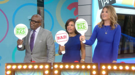 'How Bad Is it' to suck helium out of a balloon? TODAY anchors give it a try