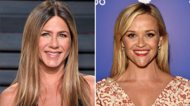 Jennifer Aniston and Reese Witherspoon team up for new TV series