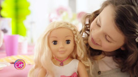 FBI warns parents about internet-connected toys