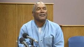 O.J. Simpson granted parole despite controversial statements about his past