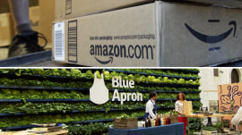 Amazon reportedly looking to compete with Blue Apron