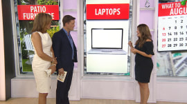 What to buy in August: Laptops, patio furniture, air conditioners, more