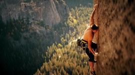 Meet the rock-climbing legend who conquered El Capitan in Yosemite