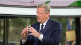 Al Gore: Mother Nature has made climate change impossible to ignore