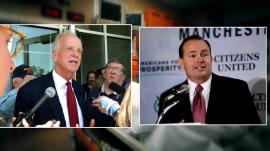 GOP health care bill collapses after 2 more senators jump ship