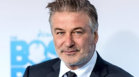 Alec Baldwin will play Jack Nicholson role in 'A Few Good Men' live