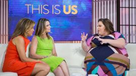 Chrissy Metz: I almost quit acting before landing 'This Is Us' role