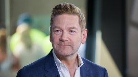 Kenneth Branagh: 'Dunkirk' is 'a white-knuckle ride'