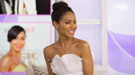 Jada Pinkett Smith on 'Girls Trip' and her friendship with Tupac Shakur
