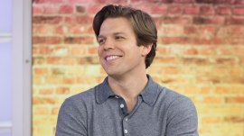Jake Lacy talks about new Showtime series 'I'm Dying Up Here'