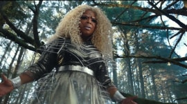 Oprah set to return to movies in 'A Wrinkle in Time'