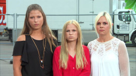 Amusement park ride accident witness: 'We are truly traumatized'