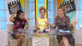 Jenna Bush Hager: Scrunchies 'save your hair but kill your game'