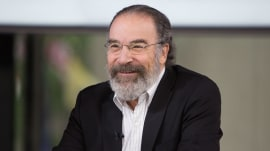 Mandy Patinkin on 'Great Comet of 1812,' 'Princess Bride' (but not 'Homeland')