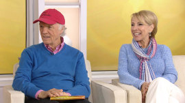 'Godwinks' will now be a TV-movie series featuring Kathie Lee Gifford
