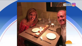 Hoda Kotb's birthday: A surprise from KLG, dinner with Joel and more