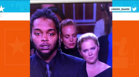 Amy Schumer was in Judge Judy's courtroom, and it's hilarious