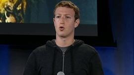 Facebook's Mark Zuckerberg planning 2-month paternity leave