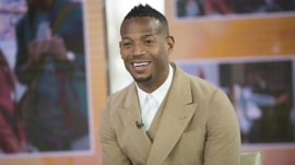 Marlon Wayans talks about his new show 'Marlon,' Netflix film 'Naked'