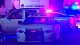 6 police officers shot, 1 killed in string of attacks in Florida, Pennsylvania