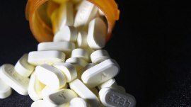 More than a third of US adults have used a prescription opioid, study says