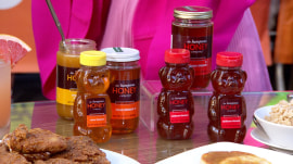 Spice-infused honey, butter mill and other fun products for foodies