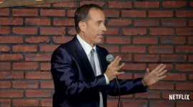 'Jerry Before Seinfeld': Take a first look at Netflix special