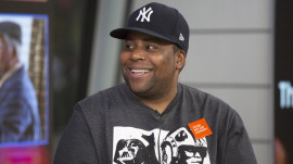 Kenan Thompson talks about 'SNL' and fighting childhood hunger