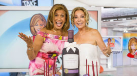 It's a special edition of 'Who Knew?' for Kathie Lee's birthday!