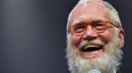 David Letterman set to return to television