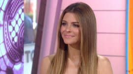Maria Menounos opens up about her surgery: 'I feel so lucky'