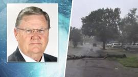 Corpus Christi mayor: Wind caused 'tremendous damage' to coastal Texas town