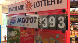 Winning Mega Millions ticket worth $393 million sold in Illinois