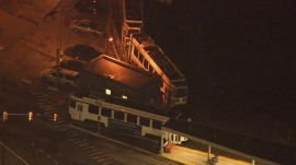 Train crash outside Philadelphia injures more than 40