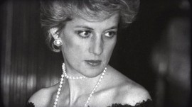 Princess Diana's death still surrounded by conspiracy theories