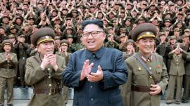 Kim Jong Un dares Trump to make the first move
