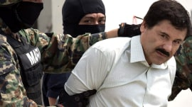 'El Chapo' heads back to court to face drug trafficking charges
