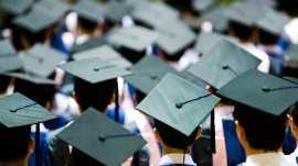 The best college for providing financial aid is…