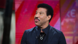 Lionel Richie: I'll 'play it by ear' at Kennedy Center honors